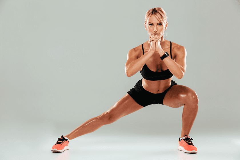 Squats: The Good, The Bad And The Ugly