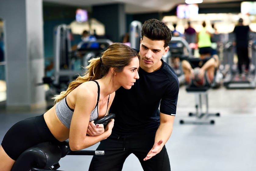 Top 4 Benefits Of Hiring A Personal Trainer