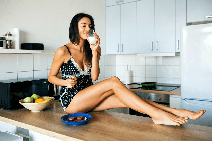 The Ugly Truth About Balancing Your Diet