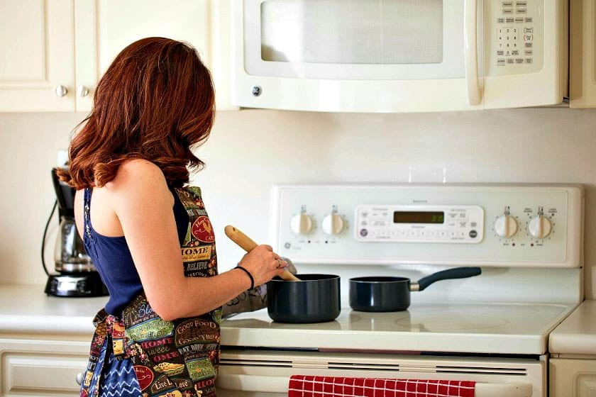 8 Hacks When You Have No Time For Cooking