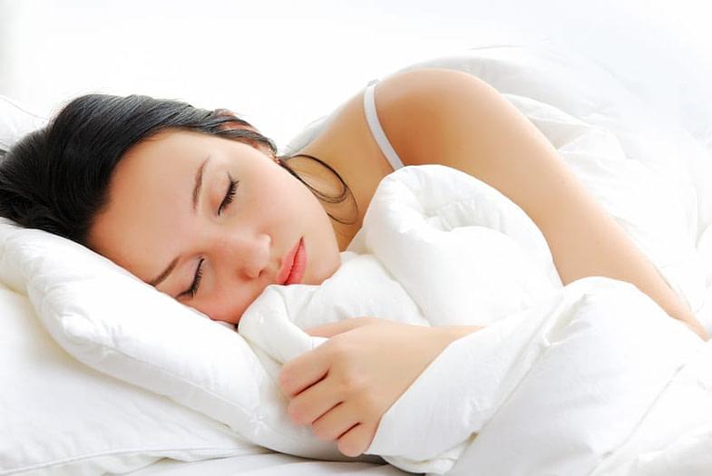 Great Night of Sleep
