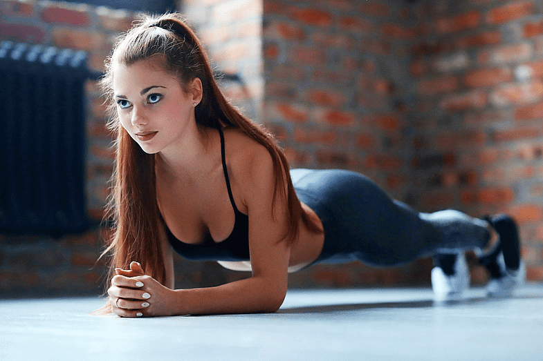 5 Easy At-Home Exercises For Fast Weight Loss