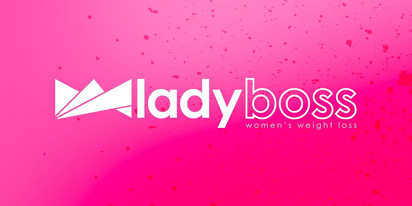 LadyBoss is on a mission to help women lose weight and live a healthy lifestyle