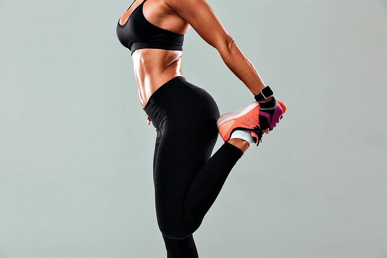 Build The Exercise Regimen You Can Be Proud Of