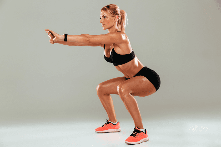 5 Ways Butt Exercises Can Increase Fitness And Look