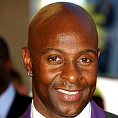 Jerry Rice, American former professional football player