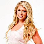 Kaelin Tuell Poulin is the Co-Founder of LadyBoss Weight Loss