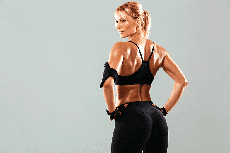 Why Weight Training Is Insanely Good For Weight Loss