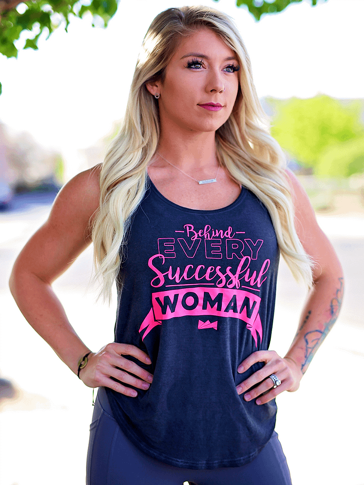 Kaelin Tuell Poulin, co-founder of LadyBoss Weight Loss