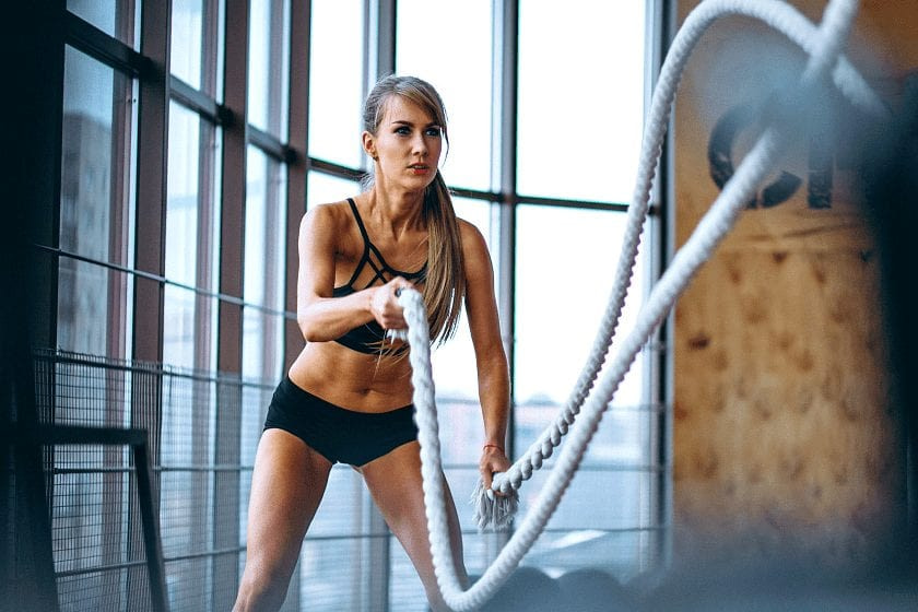 Remarkable Benefits Of Strength Training For Women