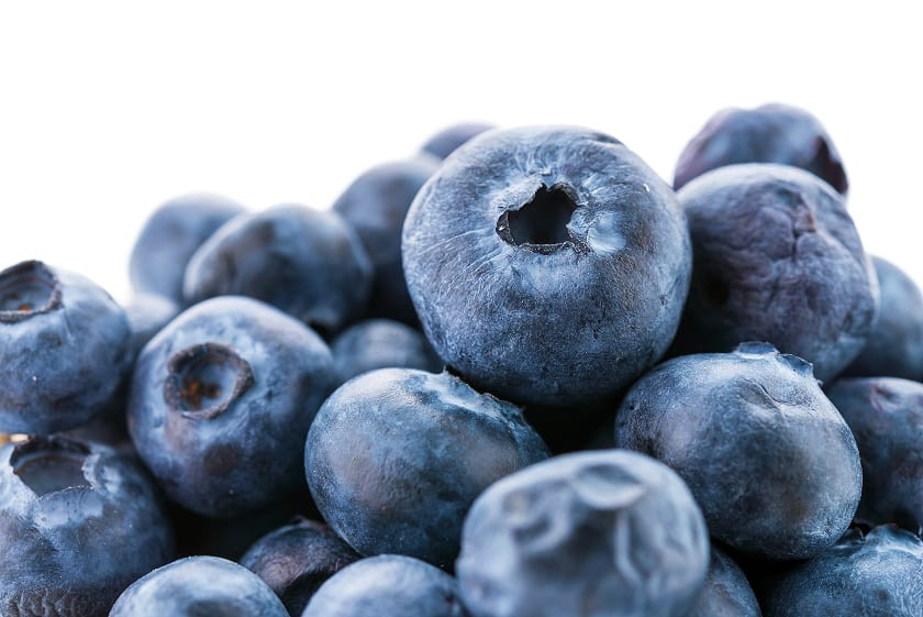 Blueberries: Proven Health Benefits And Weight Loss