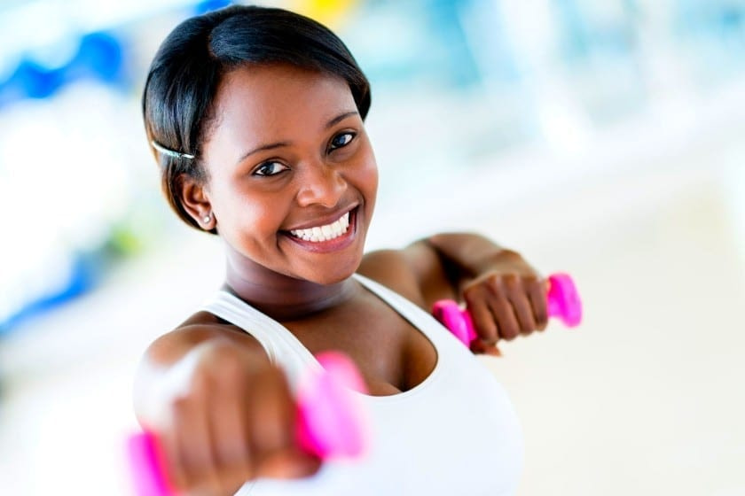 4 Top Reasons Why Women Should Exercise