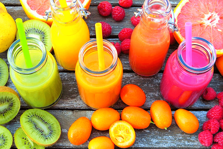 Things To Remember About Smoothie Making
