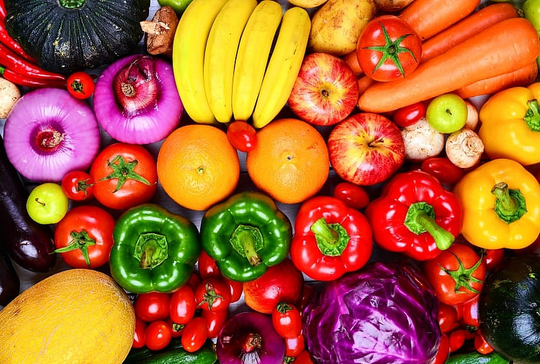 Healthy Eating Benefits That Stand Out