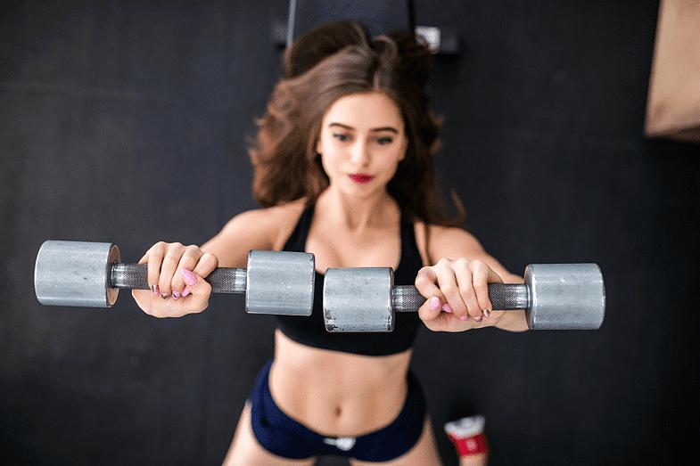 Major Reasons Women Should Lift Weights