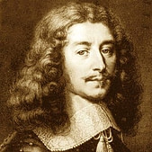 François de la Rochefoucauld, French author of maxims and memoirs