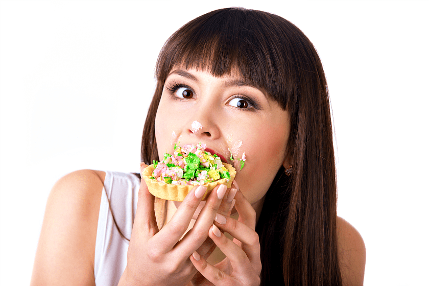 Real-Life Lessons About Calorie Counting