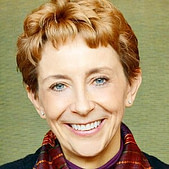 Martha Beck, best-selling author, life coach and speaker