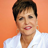 Joyce Meyer, American Charismatic Christian author and speaker
