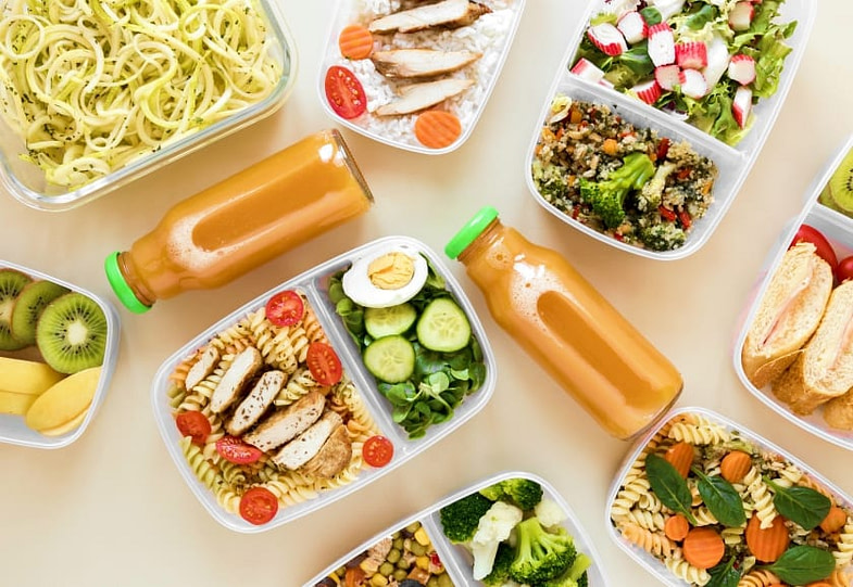 Dietary Research: You Really Are What You Eat