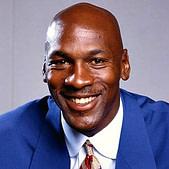 Michael Jordan American professional basketball player