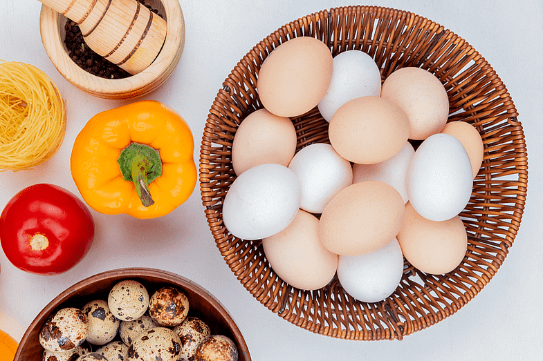 These 5 Protein-rich Foods Will Help Your Diet