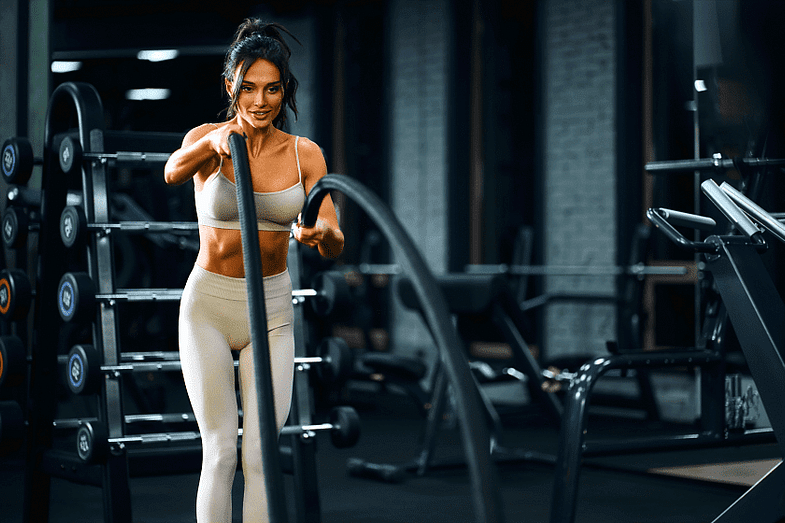 Thinking About A Gym? 4 Reasons It's A Right Choice!